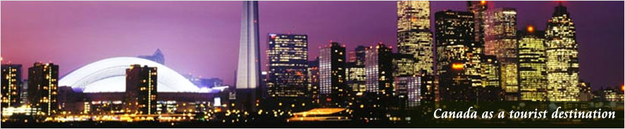 Best Hot Deal For Canada Package Tour To Canada Hotels